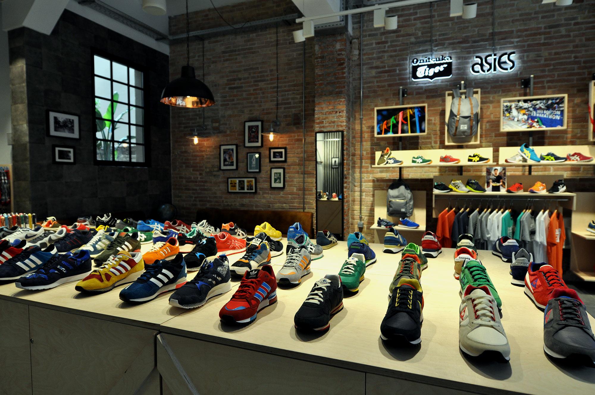 Al Paso Sneakers