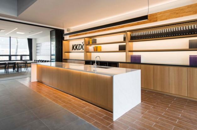 KKDC, New Partner